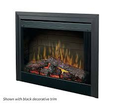 Cookie Fireplace With Log Inserts  Transitional  Indoor Electric Fireplace Log Inserts