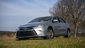 2015 camry redesign xle. Fine Camry 1 Of 14The Toyota Camry XLE V6 Has Received A Thorough Facelift For The 2015  Model Year To Redesign Xle B
