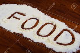 the word food written in food. Contemporary Word Stock Photo  The Word Food Written In Stevia Powder On Wooden Background On Word Food Written In
