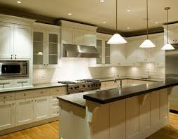 Popular Kitchen Cabinet Colors Popular Kitchen Cabinet Colors With Island Also Granite Countertop