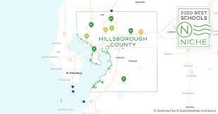 Hillsborough County Organizational Chart 2020 Best Public High Schools In Hillsborough County Fl Niche