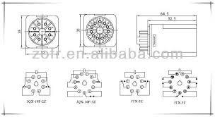 jqx 10f 3z,jtx 3c 11pin relay buy jqx 10f relay,11pin relay,jtx 11 Pin Relay Schematic Diagram jqx 10f 3z, jtx 3c 11pin relay 11 pin relay wiring diagram