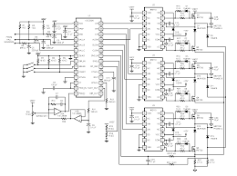7 m control dc motor wiring diagram ponents electronica projects features auxiliary contactor wiring starter control circuit winding diagram for 3 motor
