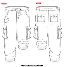 Pants Drawing Reference Male Drawing Basic Poses Figure Ideas Stuff Fashion Design Template