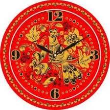 <b>Настенные часы Михаил Москвин</b>. Купить настенные часы ...