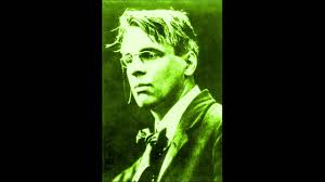 wb yeats the second coming