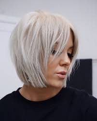 Bob Hair Cut 2019 H A I R In 2019 Kapsels Bob Kapsels En