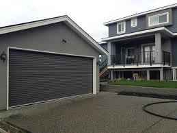 rollup garage doorResidential roll up garage doors