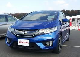 2015 Honda Fit Hybrid: Forbidden Fruit Drive Report