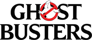 Retro Ghostbusters Logo T-Shirt: Ghostbusters Mens T-shirt