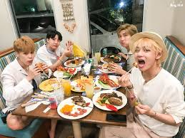 From may 26, 2021 until june 20, 2021, bts and mcdonald's have collaborated for a bts meal! Bts Partners With Mcdonald S To Launch A Special Meal Deal In 50 Countries