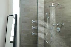 shower panels costco kohler showerhead valore shower shower panel shower massage panel system with rain valore