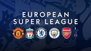 European Super League Reaction & Premier League Picks   The EPL Show (Ep.  220) - Sports Gambling Podcast