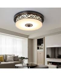 Image Spotlight Round Led Ceiling Down Light Flush Mount Home Kitchen Bedroom Fixture Lamp Better Homes And Gardens New Deals On Round Led Ceiling Down Light Flush Mount Home Kitchen