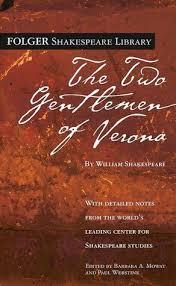 the two gentlemen of verona by william shakespeare 82346