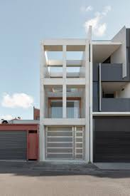 8 Metre Wide House Designs Oliver Du Puy Architects Creates 4 2 Metre Wide Skinny House
