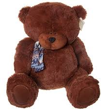 "<b>Мягкая игрушка</b> ""<b>Медведь Тёма</b>"" (80 см) | www.gt-a.ru"