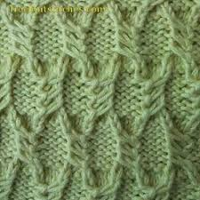 Knit Stitch Patterns Delectable Library Of Knitting Stitches Scales