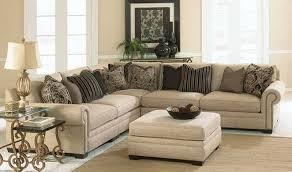 Sectional Sofa Design Detachable Pieces Modern Design Motif
