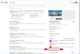 How to link to your Google Reviews on your website - Launch 2 Success