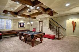 basement pool table. Basement Pool Table Stairs Traditional Small . L