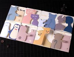 40sets 8 9cm Small Cute Greeting Cards Kids Birthday