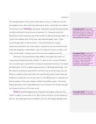 sample essay historical studies big sleep 4