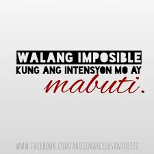 Patama Tagalog Quotes For Bf Tumblr Daily Inspiration Quotes