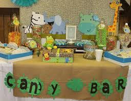 Fisher Price Baby Birthday Party Supplies Decorations And IdeasBaby Shower Jungle