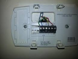 honeywell thermostat rth111 wiring diagram honeywell common wire c wire connection doityourself com community forums on honeywell thermostat rth111 wiring diagram