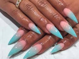 Design Your Own Fake Nails Acrylic Nails Everything Youve Ever Wanted To Know