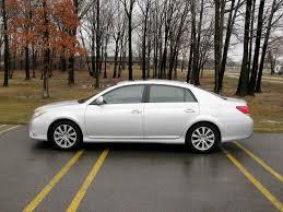 Review: 2011 Toyota Avalon Limited - Autosavant   Autosavant