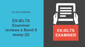 ex ielts examiner reviews a band essay ielts podcast view larger image essay corrector andrew at ieltspodcast