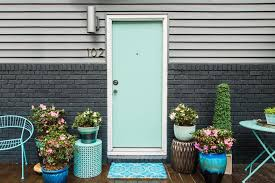 40 Front Door Paint Colors Paint Ideas For Front Doors HGTV Amazing Sherwin Williams Exterior Decor Interior