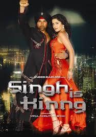 watch singh is kinng full