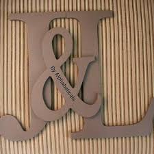 large letters for wall decor photo 3 of initial monogram wall decor painted wooden wall letters