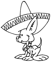 Small Picture Sombrero Coloring Page Coloring Coloring Coloring Pages