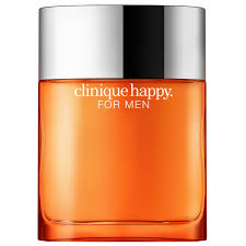 <b>Clinique Happy For</b> Men Cologne Spray at John Lewis & Partners