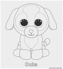 Beanie Boo Coloring Pages Inspirational Beanie Boos Coloriage And