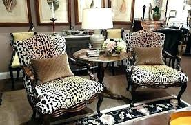 Zebra print bedroom furniture Design Animal Print Accent Chairs Leopard Unique Dining Chair Slipcovers Lorikennedyco Leopard Chairs Living Room Charming Print Accent Chair Classic