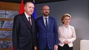 Gasstreit: EU appelliert an Recep Tayyip Erdogan