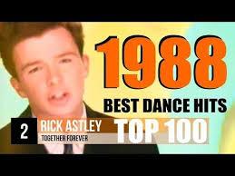Best Hits 1988 Top 100