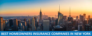 Best Homeowners Insurance Companies In Ny