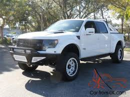 ford raptor 2014 white. Unique White Intended Ford Raptor 2014 White A