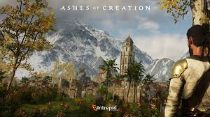 """Ashes of Creation on Twitter: """"😍 So ..."""