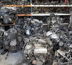Certified used engines & transmissions for auto care|Jamaica
