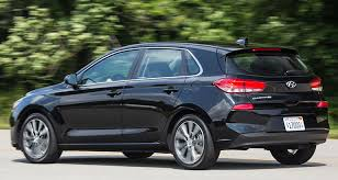 2018 hyundai hatchback. wonderful hatchback 2018 hyundai elantra gt rear and hyundai hatchback