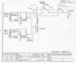 gibson eb3 b wiring diagram gibson automotive wiring diagrams need help wiring an eb 3 type setup talkb com