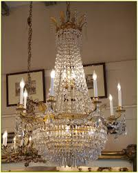 wallpapers french empire crystal chandelier design that will make you wonderstruck for home design furniture decorating