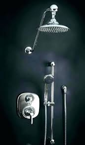 rain shower head with wand best handheld combo hand held heads removable delta